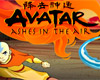 Avatar the last Airbender Ashes in the Air game